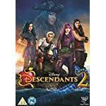 The Decendants 2 [DVD]
